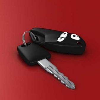Araç Anahtarı Çoğaltma
